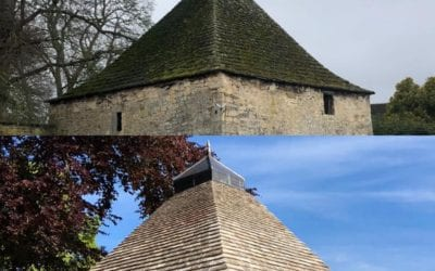 Collyweston Dovecote